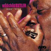 Wild Child Butler Sho' 'Nuff 180g 45rpm 2LP