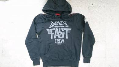 Sweater Hoodie Original Dainese Fast Crew Turkey