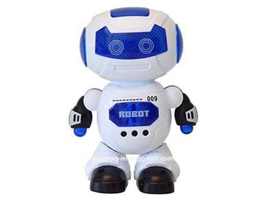 Electronic Walk Dance Lightening Musical Dancing R