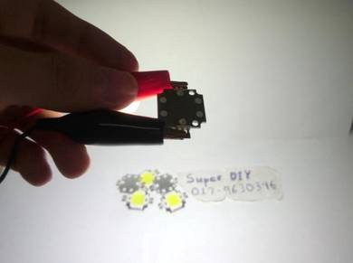 LED Chip Diode High Power 10W Lamp white 12V