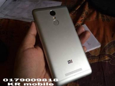 Xiaomi note 3 3gbram