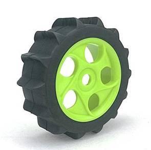 4PCS Tires & Wheel Rim HSP 1: 8 Off-Road GF-18973
