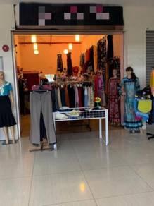 1st floor, MYY lutong mall Miri