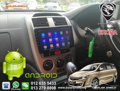 Proton Exora Android Player GPS Waze Proton Player