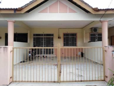Sale:Single Storey Terrace House at Taman Taman Kirana, Kuala Berang,
