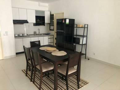 Setia Ecohill Semenyih Apartment for sale price reduce to RM285K