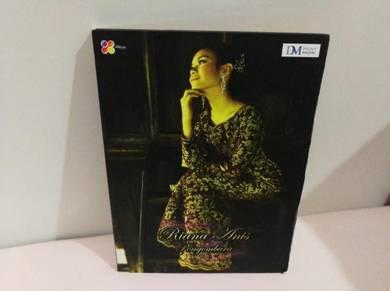 CD Riana Aris - Pengembara