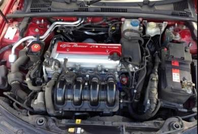 Alfa Romeo 159 Brera 2.2 JTS
