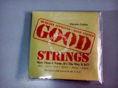 Good Electric String - Electric Guitar