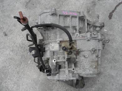 Harrier mcu 35 gear box