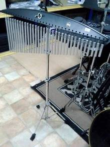 Meinl 36 Bar Chime with Stand