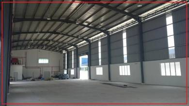 Factory, Chan Sow Lin, Kuala Lumpur (Q 347)