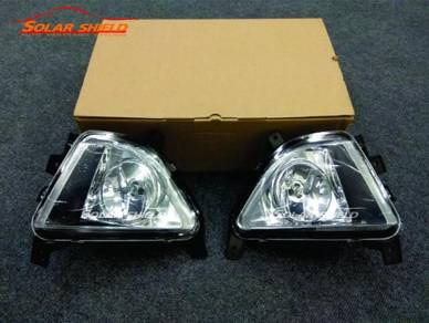 Proton Iriz Original Fog Lamp Sport Light