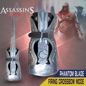 Assassin creed brotherhood cosplay props