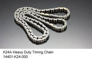 Toda Racing Heavy Duty Timing Chain K20A K24A FD2