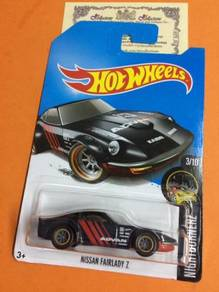 HOT WHEELS NiSSAN FAIRLADY Z - STH