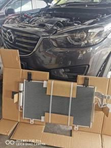 Mazda CX3 CX5 CX7 CX9 Aircond Condenser New