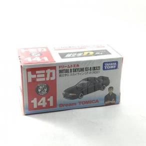 Takara Tomy Initial D Nissan Skyline GT-R (R32)
