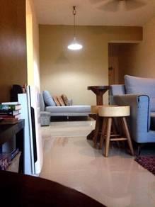 Skyvilla Condominium, MJC Batu Kawa Kuching, w/ own shaded carpark
