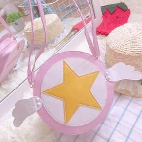 Cardcaptor sakura slingbag bag handbag backpack