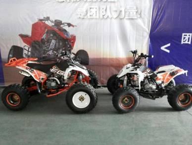 ATV Motor new 130cc EGL selangor