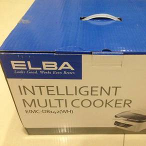 ELBA EIMC-D8142 Intelligent Multicooker