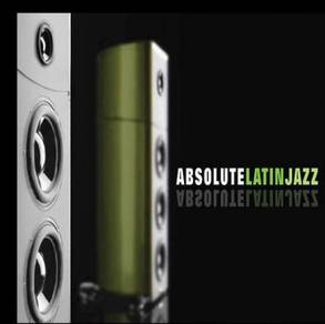 IMPORTED CD Absolute Latin Jazz 2CD