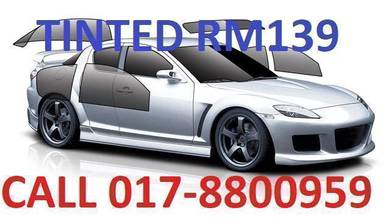 Pakar Tinted Specialist Full Siap Pasang home d2