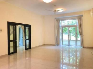 [VALENCIA] Sungai Buloh, Selangor, Double Storey, Terrace House, Green