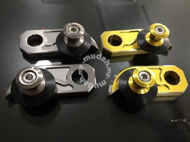 Paddock Bobbin Stand For Honda CB650F / CBR650F