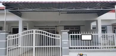 RENOVATED Single Storey Taman Universiti Parit Raja