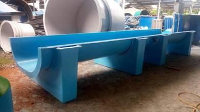 Aquaponic Plant Tray