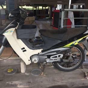 Suzuki FX110