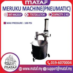Mesin Maruku Automatik (Pneumatic)