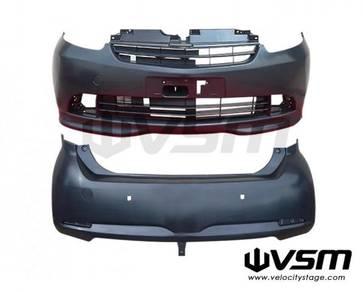 NEW Myvi 2005 front bumper rear depan belakang