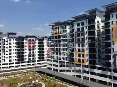 Mahkota Garden, Bandar Mahkota Cheras, Batu 9 Near MRT Sungai Long