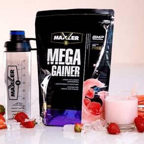 Maxler Mega Gainer 10lbs Strawberry