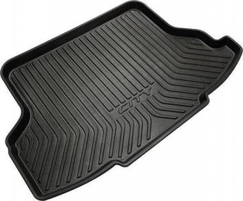Honda City Cargo Trunk Boot Tray