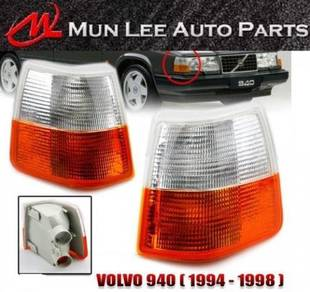 New Signal Lamp Volvo 740 Estate & Saloon 83-92