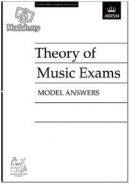 ABRSM Theory of Music Exam(Model Answer)