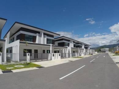 Park Residence Sugud | Semi Detached | LA2,131 sqft