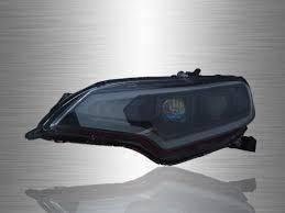 Honda Jazz GK6 Projector LED Bar Head Lamp (V3) 14