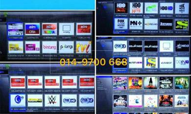 FULL STR0 [WH0LELIVE HD] tv box hd android 4k iptv