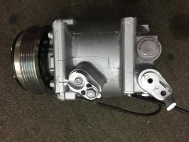 Honda City 09 TRSE07 Aircon Compressor Original