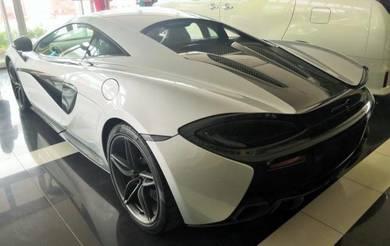 Recon McLaren 570 for sale
