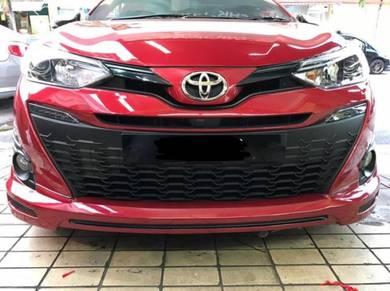 Toyota Yaris 19 t sport Bodykit body kit skirt lip