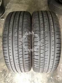 235 60 18 Pirelli Scorpion Verde Q5 Q7 CX7 RX GLC
