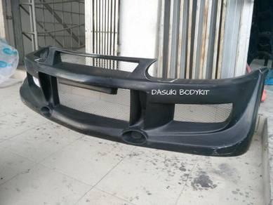 Front Bumper Proton Wira Evo 9 Gialla