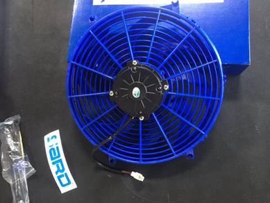 SARD TORNADO High Speed radiator fan 14 inch 225W