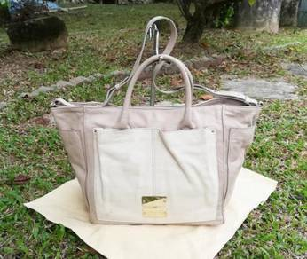 Original SEE BY CHLOE nellie leather bag kueii